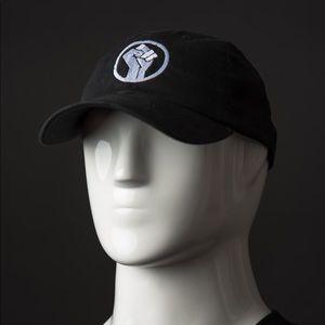 Power dad hat